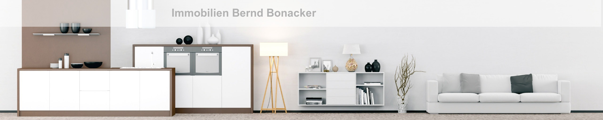 Bonacker Immobilien
